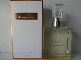 Bath & Body Works Wild Honeysuckle Eau De Toilette 2.5 oz / 75 ml - $260.68