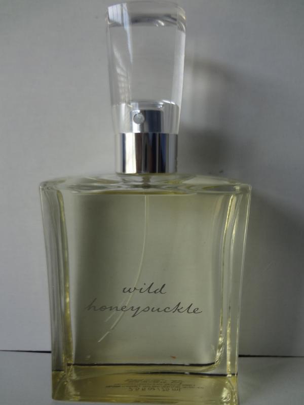 Bath & Body Works Wild Honeysuckle Eau De Toilette 2.5 oz / 75 ml
