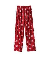 INDIANA HOOSIERS LOUNGE PANTS YOUTH SMALL (6-8)... - $9.99