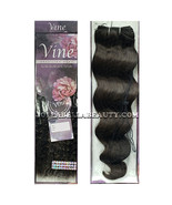 "Vine Brazilian Remy 100% Human Hair Weaving Extension 10""-18"" - Loose Wave - $24.70+"