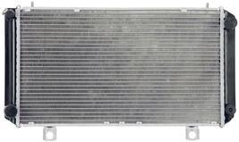 RADIATOR SB3010113, CUC1000 FITS 1979 - 1994 SAAB 900 2.0/L4 ( INCL.TURBO ) image 4