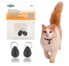 Staywell Petsafe 980 magnet cat flap magnetic spare collar key 932, 400,... - $3.91+