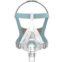 Fisher & Paykel Vitera Full Face CPAP Mask Fitpack - $84.00