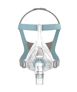 Vitera Full Face Fitpack CPAP Mask Fisher & Paykel - $82.00