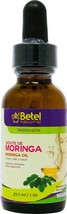 Moringa Extract Oil by Betel Natural - Antioxidant Dense Extract Oil - 1 Oz - $10.95