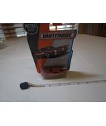 Matchbox metal RARE burnt orange Firebird EAGLE 1971 Pontiac formula NOS... - $11.87