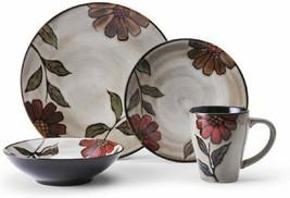Gourmet Basics by Mikasa Kendall Dinnerware, Mugs, Plates, Bowls ++++ NEW - $44.99