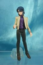 Bandai HGIF Mobile Suit Gundam Seed Destiny Figure P5 Athrun Zala - $19.99