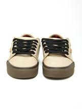 VANS Chukka Low Tan/Gum Classic Skate Shoes MEN'S 6.5 WOMEN'S 8 image 4
