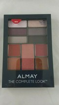 Almay The Complete Look Makeup Palette #100 #200 #300 Choose Color - $10.95