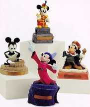 WDCC figurine - Mickey Thru The Years RETIRED 4... - $690.00