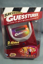 Electronic Guesstures used tested & works great - $32.00