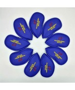 MBE Golf Irons Head Covers Master Bunny Edition Iron Complete Set Covers - $63.39