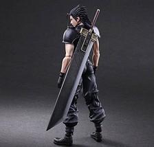 Nuovo Square Enix Final Fantasy VII Crisi Core Zack Fair Play Arti Kai S... - $201.94