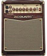 Acoustic A20 20W Acoustic Guitar Amplifier Brown/Tan - $147.90