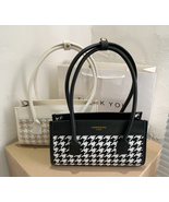 Fashion Handbag Totes Women Shoulder Bags Portable Top-handle Bags - £9.87 GBP