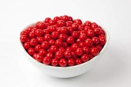 Red Sixlets (10 Pound Case) - $43.39