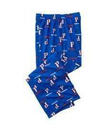 DETROIT PISTONS LOUNGE PANTS YOUTH MEDIUM (10-1... - $9.99