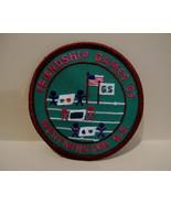 WESTMINSTER GIRL SCOUTS GUIDES Patch Souvenir Crest Emblem FRIENDSHIP GA... - $6.95