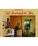 Soft Furnishings for Your Home (Home Design Series) Collectible Book - $8.00