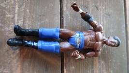 Prime Time Joueurs Équipe Darren Jeune 2011 Wwe Mattel Figurine - $12.56