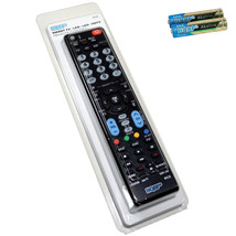 HQRP Remote Control for LG 32LC5DC 50PJ350 42LD450 32LK330 42PJ350 TV - $7.45