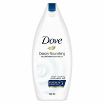Dove Deeply Nourishing Body Wash, With Exfoliating Beads For Smooth 8735 - $15.23+