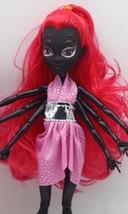 1 High Quality Fasion Monster Dolls Draculaura/Clawdeen Wolf/ Frankie Stein - $13.99