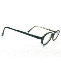 Giorgio Armani 2010 351 Sunglasses Eyeglasses Frames Round Oval Green Fu... - $46.74