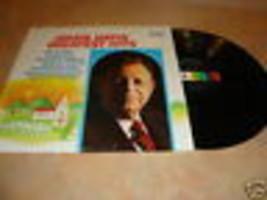 Jimmie Davis Greatest Hits Decca LP Record Álbum Vinilo Raro - £6.86 GBP