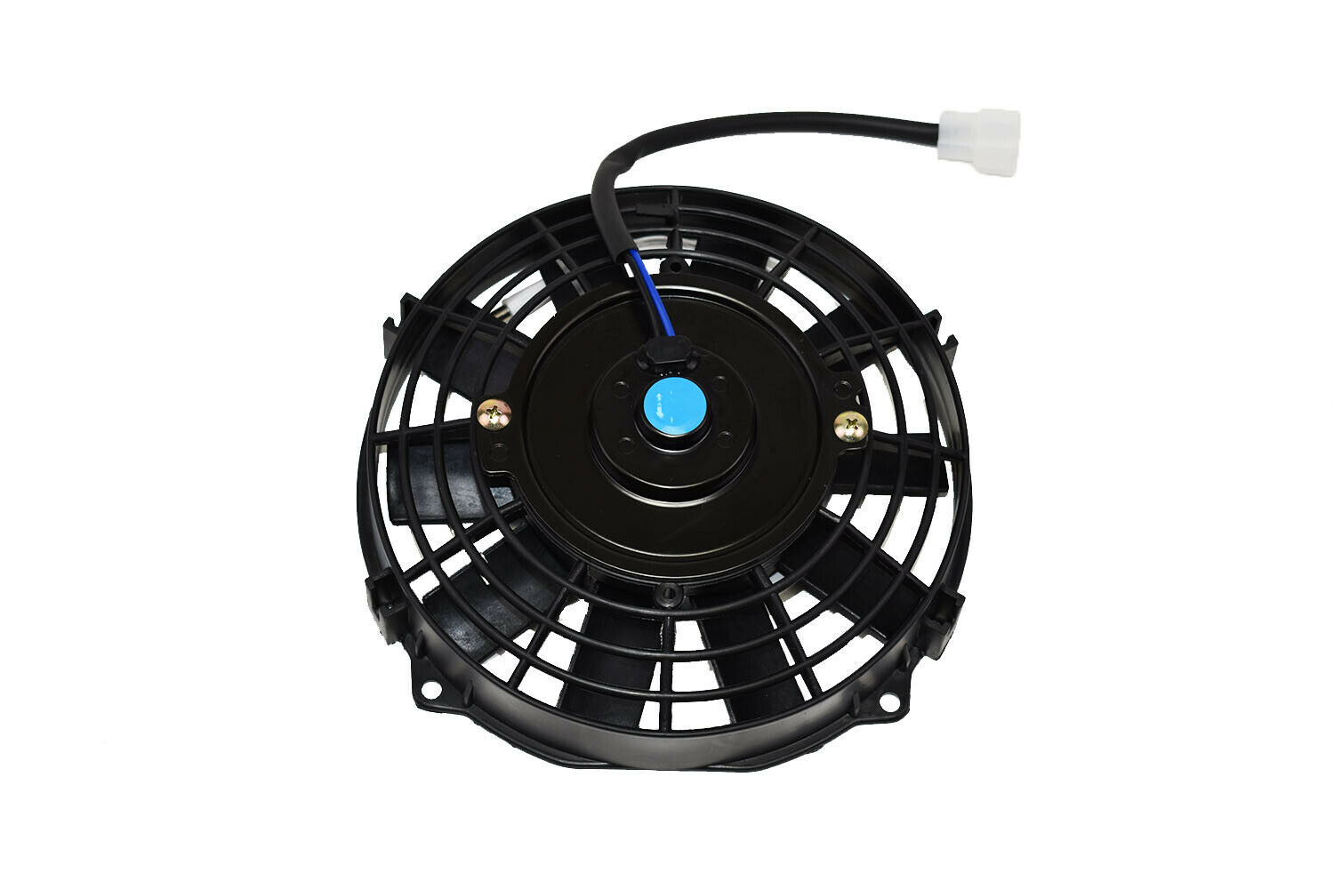 High Performance 8'' Straight Blade Electric Radiator Fan 12V