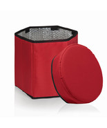 Bongo Cooler and/or Seat - Red - $28.95