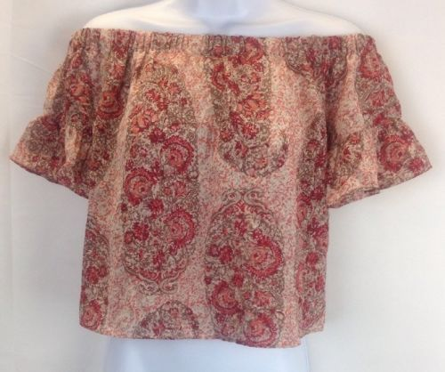 eb0d2f25394e65 Madewell NEW Pink Womens Size XS and similar items