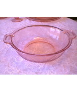 FLORAL POINSETTIA CASSEROLE BOTTOM ONLY - $25.00