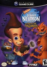 The Adventures of Jimmy Neutron, Boy Genius: Attack of the Twonkies [Gam... - $4.99