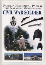The National Museum of the Civil War Soldier - $7.99