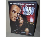 Dvd  the hard corps   jean claude van damme001 thumb155 crop