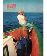 ARIZONA HIGHWAYS - 1952 April - $10.99