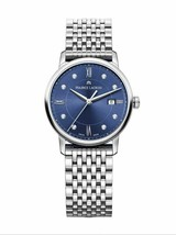 AUTHORIZED DEALER Maurice Lacroix Eliros EL1094-SS002-450-1 Women's 30mm... - $841.50