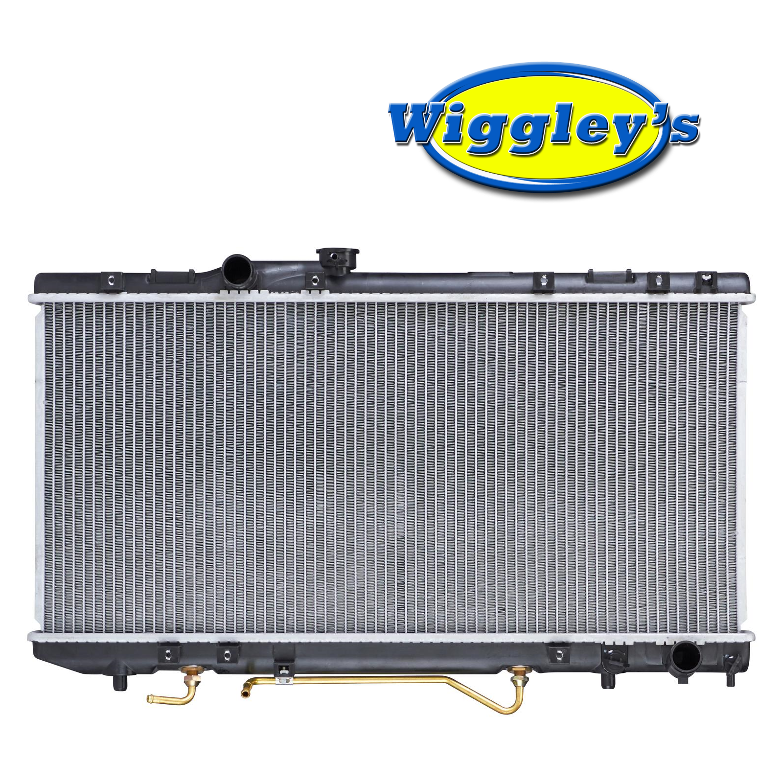 RADIATOR TO3010209 FOR 90 91 92 93 TOYOTA CELICA L4 2.0L 2.2L GT GTS