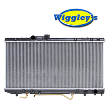 RADIATOR TO3010209 FOR 90 91 92 93 TOYOTA CELICA L4 2.0L 2.2L GT GTS image 1