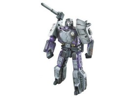 Titanium Series Transformers 6 Inch Metal Cybertron Heroes Megatron G.I.... - $167.35