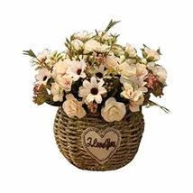George Jimmy Artificial Flowers Cafe Decoration Table Ornaments-A2 - $37.12