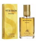 Stetson Original for Men - Cologne Spray 1.5 fl. oz.  - $8.95