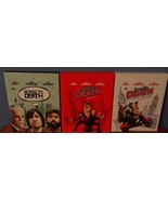 Bored to Death Complete Series Seasons 1 2 & 3 [DVD Sets New] - $49.99