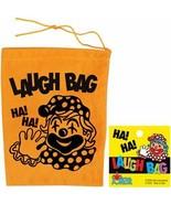 Laugh Bag - $5.98