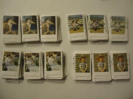 Mary Cassatt Paintings 100 SETS # 3804 - 3807 CV $160.00 4 X 100 400 Stamps - $19.99