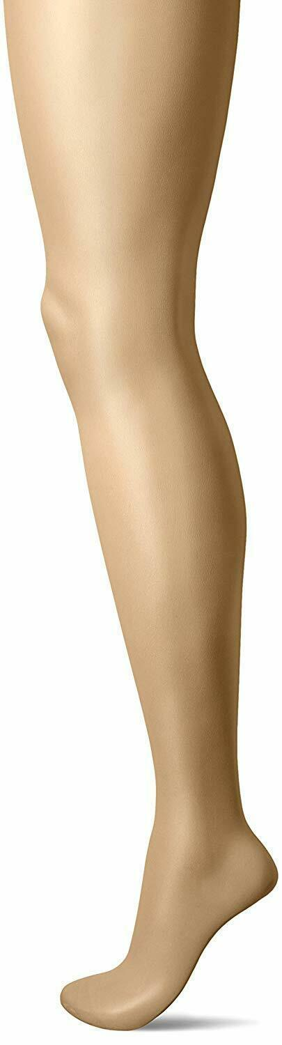 Wolford COSMETIC Nude 8 Denier Pantyhose, US XSmall