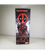 ThinkGeek Collectibles Deadpool 4 Piece  Mug Gift Set New in Box - $23.60