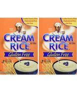 Cream of Rice Nabisco Cream Of Rice, 14 OZ(Pack of 2) - $18.69